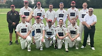 Opportunity Knox as Woodcote secure first title win
