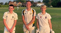 Talented youngsters give Swift support in run chase