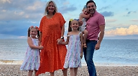 Family take year off to travel and find secret of happiness
