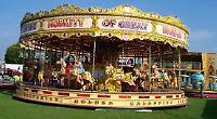 All the fun of the fair, too