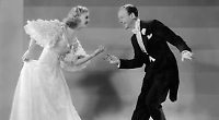Musical brings screen glamour of Fred Astaire and Ginger Rogers to the stage