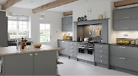In need of a stylish new kitchen? Look no further
