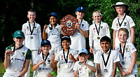 Cougars have a blast to secure Berkshire Youth Twenty20 crown