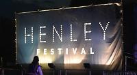 Festival wasbrilliant, says chief executive