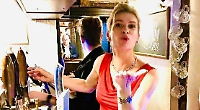 Pub landlady hosts party to mark 10th anniversary