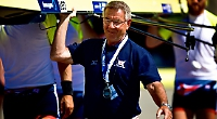 Rowing chiefs criticised as coach joins Olympic rivals