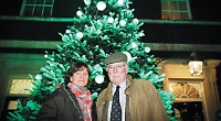 Farm hosts competition to find PM's Christmas tree