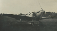 Return of Henley-made wartime Spitfire whose pilot inspired classic film