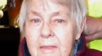 June Gibbs — June 8, 1926-October 24, 2016