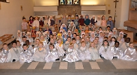 Pupils pen own nativity