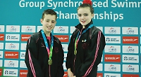 Henley duo strike gold