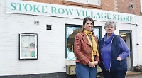 Mother and daughter to run village shop after makeover