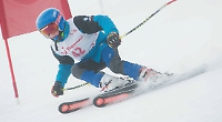 Proctor misses out on slalom podium finish