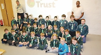 1st Henley Scouts