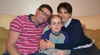 Boy faces yet more treatment abroad