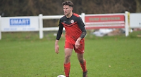Spruyt and Mayberry on target as 10-man Town triumph on travels