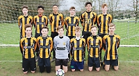 Da Silva's last-gasp goal secures side county cup final date