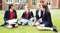 Giving girls skills and mindset to achieve