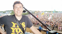 New Rewind festival chief who's only looking forward
