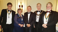 Henley Rotary Club and Rotary Club of Henley Bridge