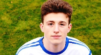 Henley College centre-half impresses for England U18s