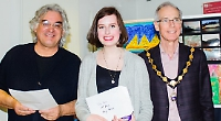 Henley Youth Festival writing, film and art competition results