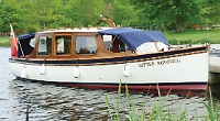 Sales and charter firm is marking 25 years