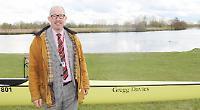 Headmaster gets boat honour