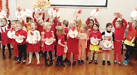 Pupils set to learn Chinese