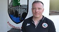 Town boss Creech making plans ahead of next season