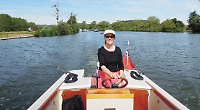 Get a feel for boating at our open weekend
