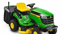 Popular ride-on mower is on special offer while stocks last
