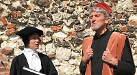 The Merchant of Venice comes to Wargrave
