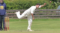 Rizwan's five-wicket haul helps visiting Kidmore End secure derby bragging rights
