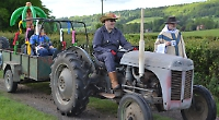 Chiltern Vintage Tractor Run