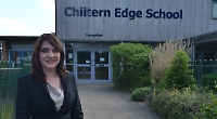 Parents' enthusiasm is vital for school, says new head