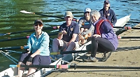 Boat club brings in £4,000 to decorate new clubhouse