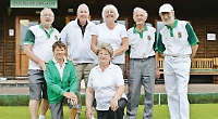 Bowls club looking for new blood in 80th anniversary year