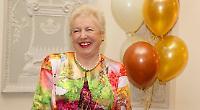 Philathropist recognised in Queen's birthday honours