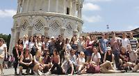 Pisa history