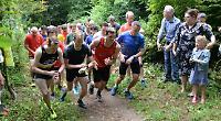 New run makes a flying start despite uphill climb