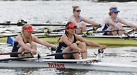 Upper Thames athletes bag six trophies on home waters