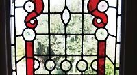 Ever fancied stained glass windows?