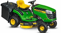 John Deere's mowers are on special offer