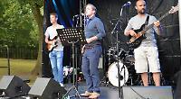 Trinity School transforms into a music festival