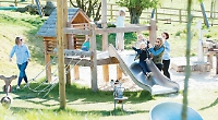 Wooded wonderland is a hit with visitors