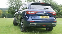 Four-wheel option gives crossover more traction