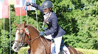 Watlington teenager crowned European eventing champion