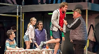 People's opera brings tales of war and terror close to home