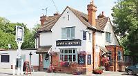 Village pub has great sense of community
